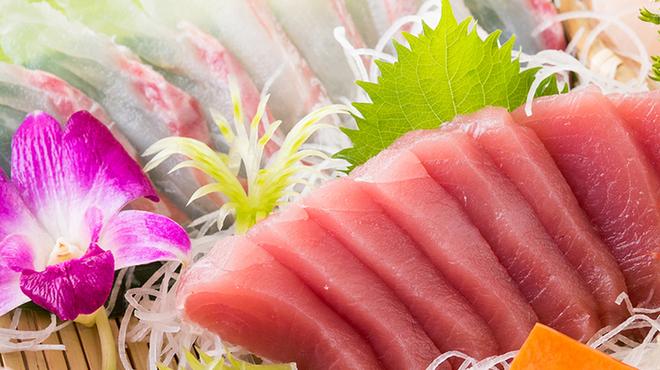 さかな処 魚鐵 - メイン写真: