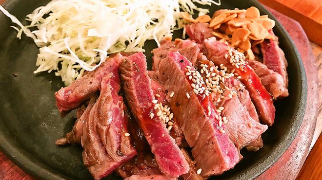 食堂 肉左衛門 - メイン写真: