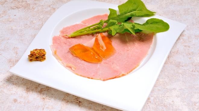 豚肉創作料理 やまと - 料理写真: