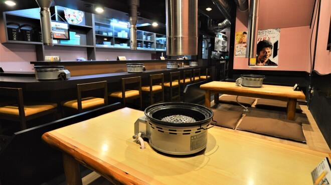 焼肉ビール 木山んトコ - メイン写真: