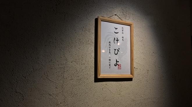 こけぴよ - メイン写真: