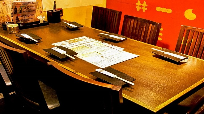 炭火焼肉 Tao - メイン写真: