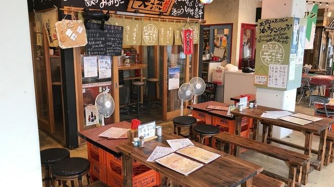 沖縄料理 串天酒場 天琉 - メイン写真: