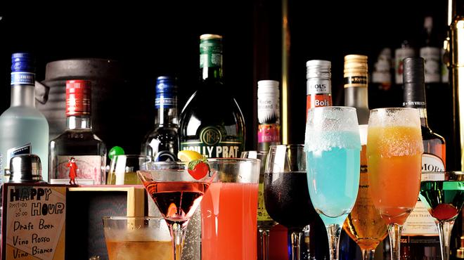 ALLY's Italian Bar&Party - メイン写真: