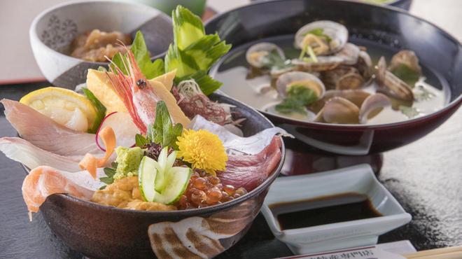 薩摩乃砦 - 料理写真: