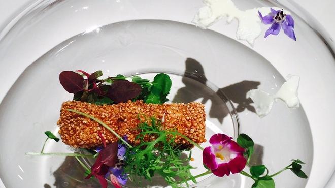 リストランテ カシーナ カナミッラ - 料理写真: