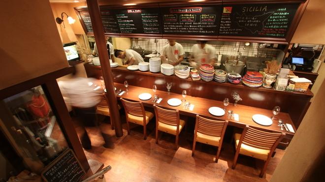Cucina Siciliana Il Ficodindia - メイン写真: