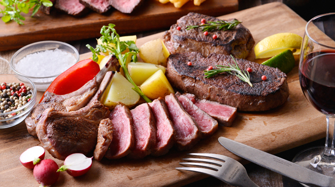 肉バル MEATBOY N.Y - メイン写真: