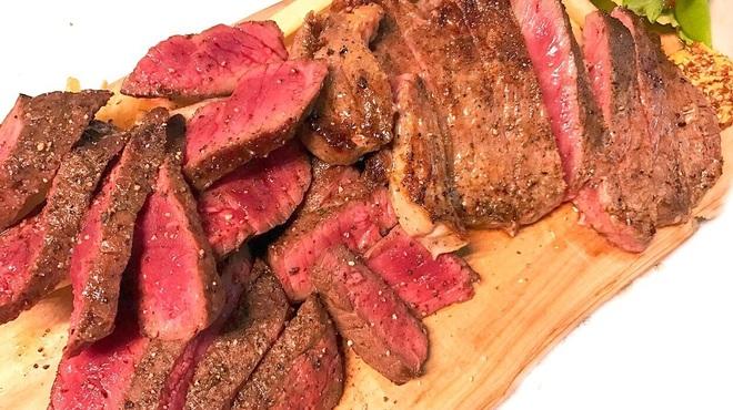 肉ビストロTONO - メイン写真: