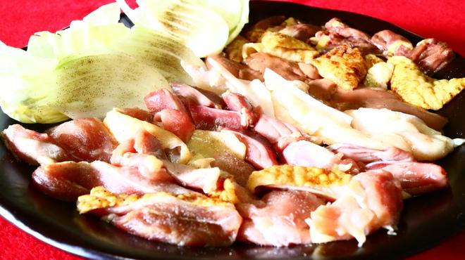 鶏料理専門店みやま本舗 - メイン写真: