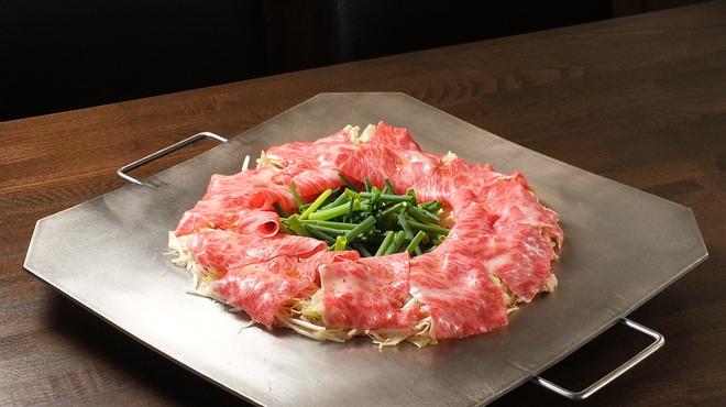 炊き肉 牛ちゃん - メイン写真: