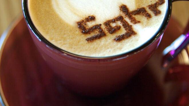 Sghr cafe - メイン写真: