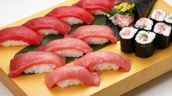 板前寿司  - ドリンク写真: