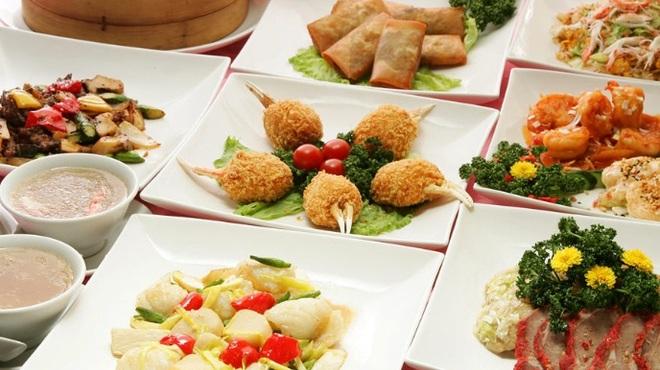 香港料理 喜楽坊 - 料理写真: