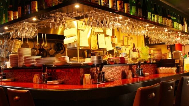 ほや&純米酒場 まぼ屋 - メイン写真: