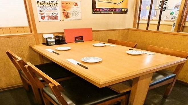 宴酒場ちゃきちゃき - メイン写真:
