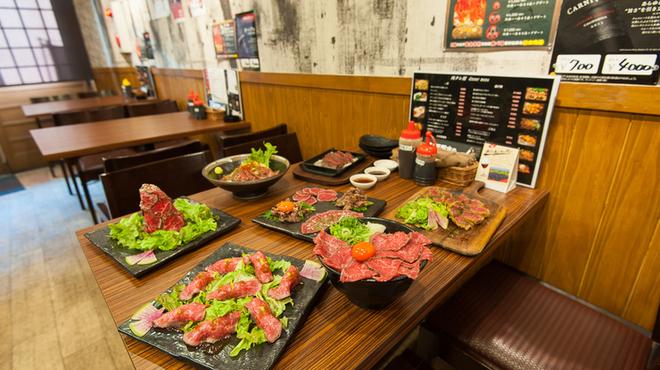 肉タレ屋 - 料理写真: