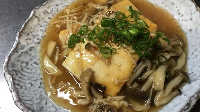 うねり - 料理写真: