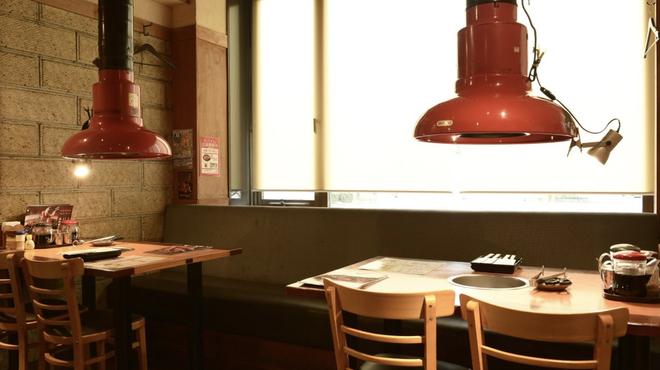 炭火焼肉屋さかい - メイン写真: