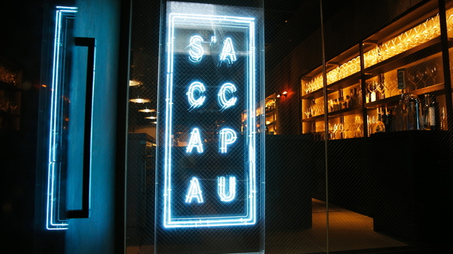 "S""ACCAPAU - メイン写真:"