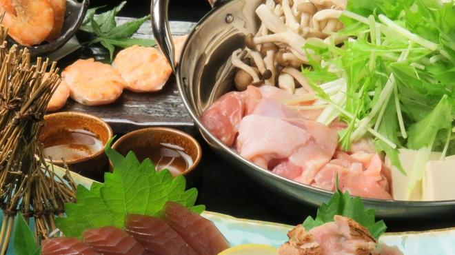 新和風九州料理 かこみ庵 - 料理写真: