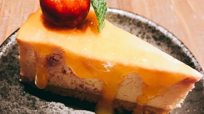 Taste of Okinawa - 料理写真: