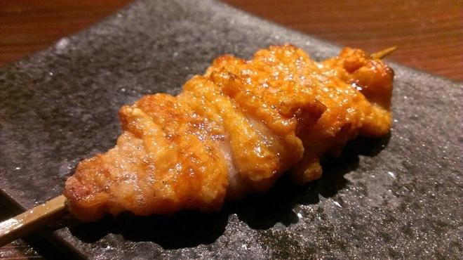 yakitori燃west ヤキトリモエウェスト 六本木 焼鳥 食べログ