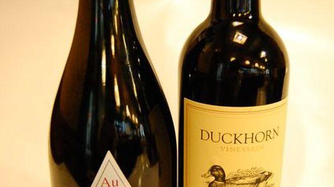味太助 - ドリンク写真:ワイン各種