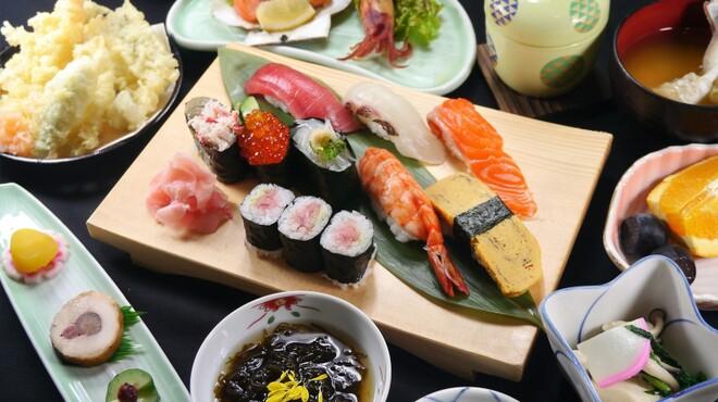 第二ひさご寿司 - 料理写真: