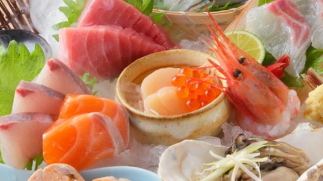 魚伝 - メイン写真: