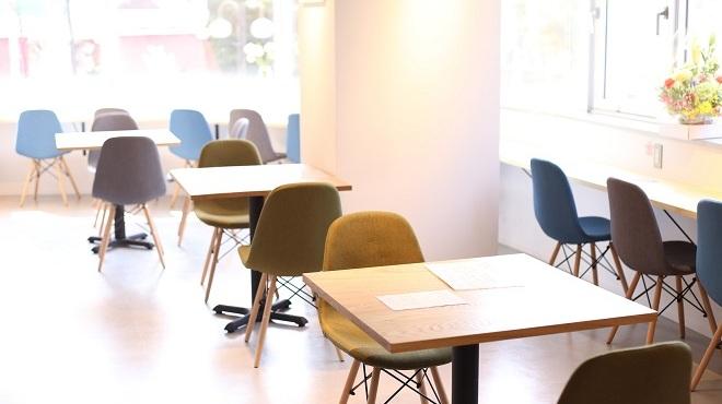 オーガニックカフェ・ラムノ - メイン写真: