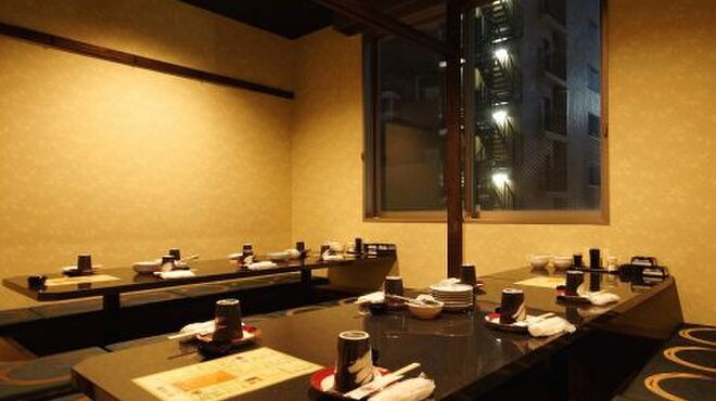 福島個室居酒屋 酒と和みと肉と野菜 - メイン写真: