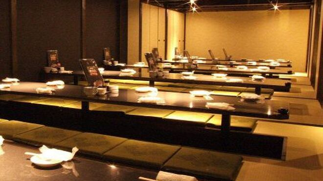 すすきの個室居酒屋 東北料理とお酒 北六 - メイン写真: