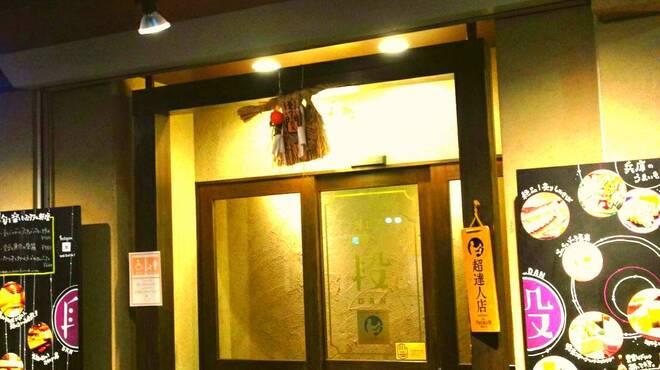 日日是 神戸 段 - メイン写真: