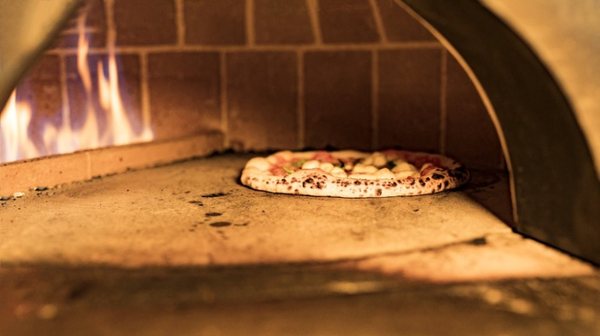 Pizzeria&Osteria AGRUME - メイン写真: