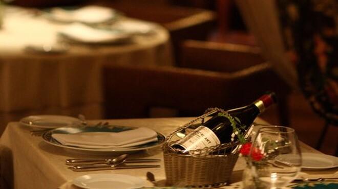 レストラン レ・フレール - メイン写真: