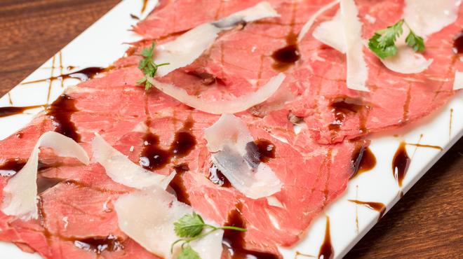 肉ビストロ WAIGAYA - メイン写真: