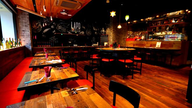 Grill&Wine LAPO  - メイン写真: