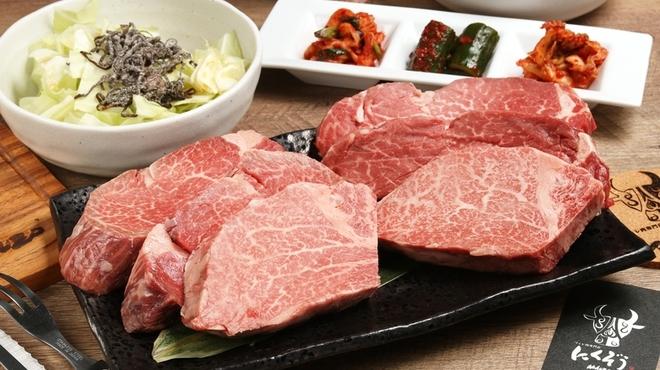 フィレ肉専門店 にくぞう - メイン写真: