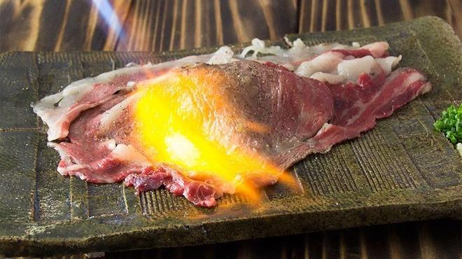 五反田 肉寿司 - メイン写真: