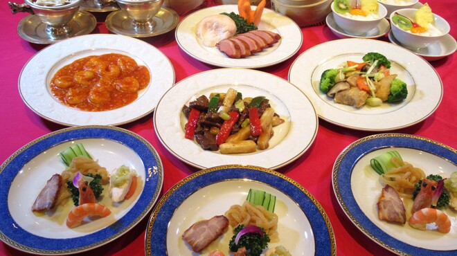 中国料理 白鳳 - メイン写真: