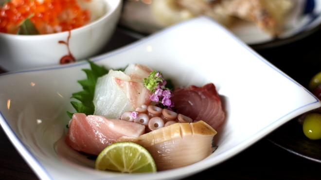 食楽酒 なおづ - 料理写真: