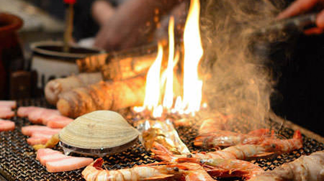串かつ 炉端焼き いるり - メイン写真: