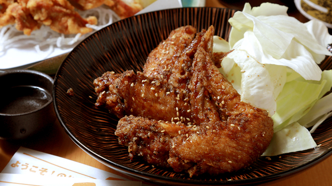 名物もつ鍋×食べ飲み放題 のりを - メイン写真: