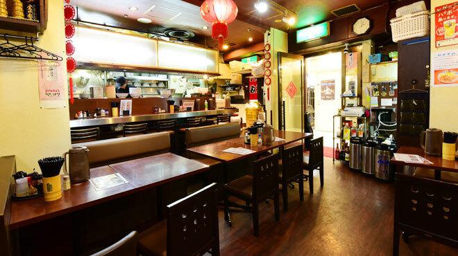 金明飯店 - メイン写真: