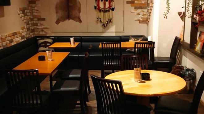 レストラン&バー apios - メイン写真: