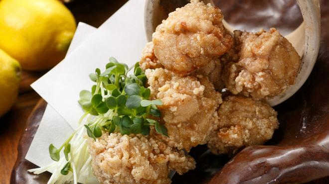 い志い 熟成鶏十八番 - メイン写真: