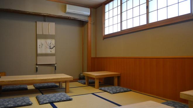 京かんざし - メイン写真: