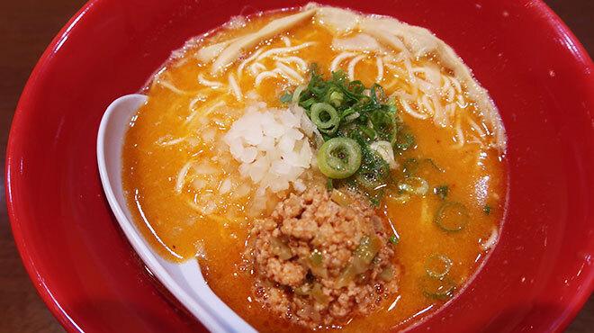 麺屋 とり壱 - メイン写真:
