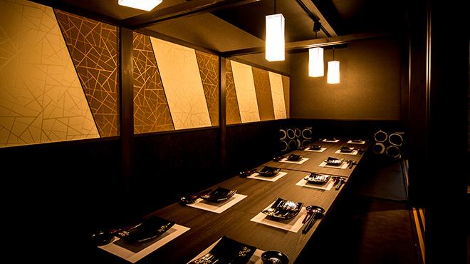 和食個室居酒屋 美禄 - メイン写真: